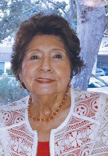 Olga Maria Bermudez