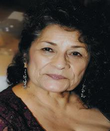 Patricia Ann Rodriguez (Pat)