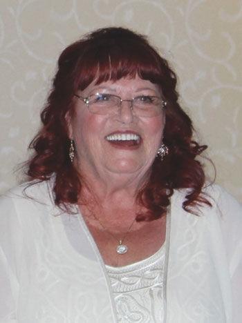 Betty McCain