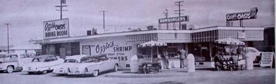 Ozzie's Oasis