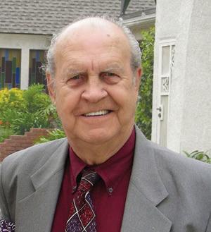 Joe W. Cunningham