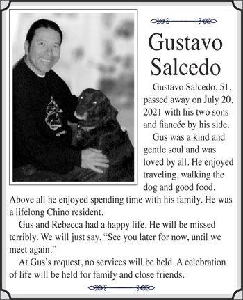 Gustavo Salcedo