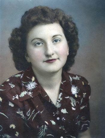 Gladys Gonzalez.Adult