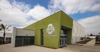 Knights Center at Ontario Christian High School