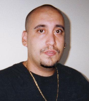Dominic Joseph Galindo