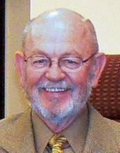 Walt Pocock