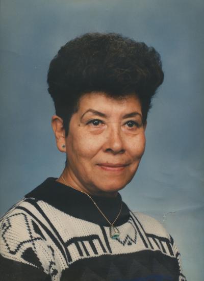 Alice V. Ceja