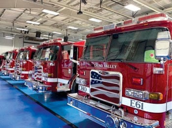 Chino Valley Fire District