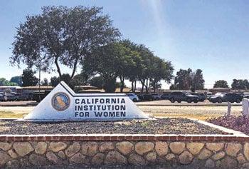 California Institution for Women