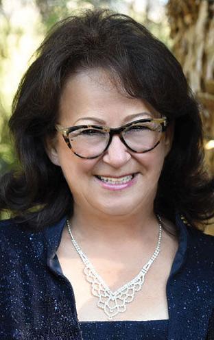Laurie Ann Conrad (Diaz)