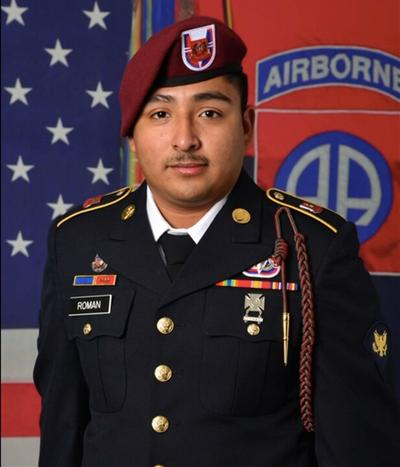Answers sought after U.S. Army paratrooper from Chino killed in North Carolina; $25,000 reward offered