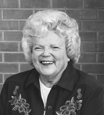 Nancy Jane Peevey