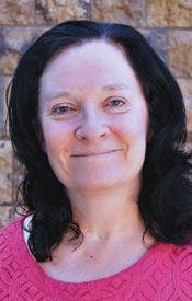 Paula Patterson