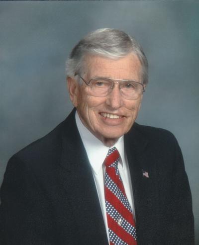 Dr. Wilford M. Michael, Jr.