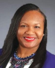 Dr. Havaughnia Hayes-White