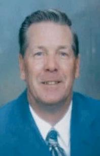 "Garvin William ""Bill"" Robertson"