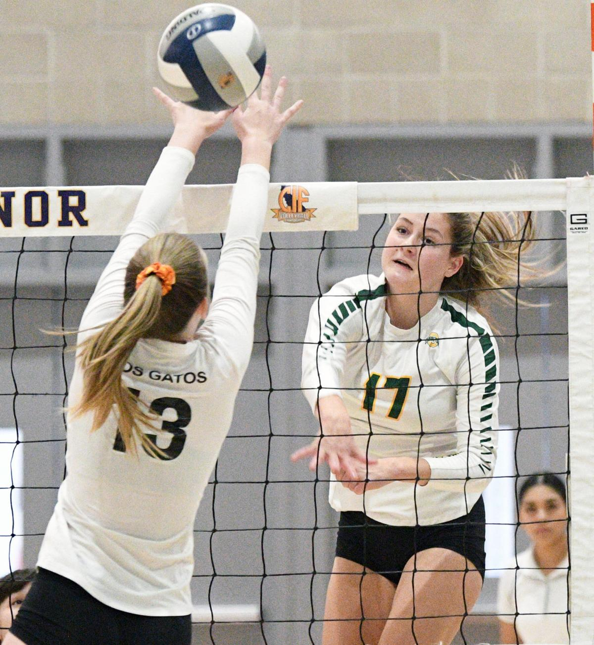 Ontario Christian's Holmes, Liebhart earn top All-CIF Southern Section Division 3 honors