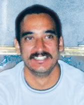 Richard Ray Valdez