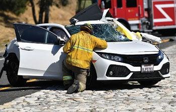 71 Car crash 1