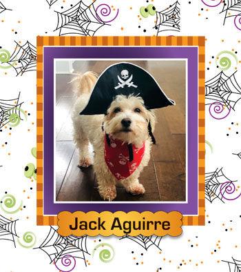 Jack Aguirre