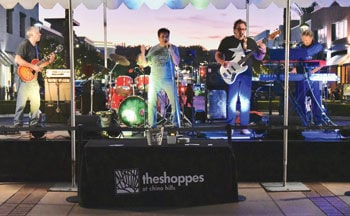 Chino Hills band Dudes Got Blues