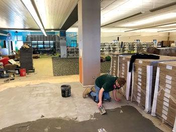 San Bernardino County Chino Branch Library