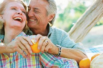 Smart food choices can help seniors