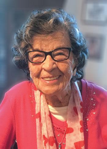 Margaret Gonzales Martinez
