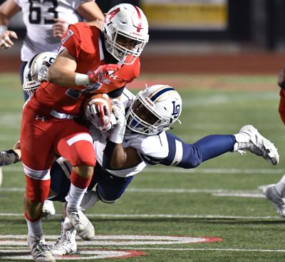 Ayala, Chino Hills, Ontario Christian advance in CIF-SS football playoffs
