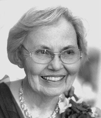 Gertrude Rosalie (Abacherli) McMasters