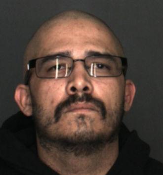 Joe Velasquez Jr., 38, of Upland