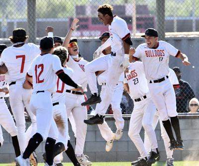 CIF-Southern Section baseball playoff brackets announced; four Chino Valley area teams qualify for postseason