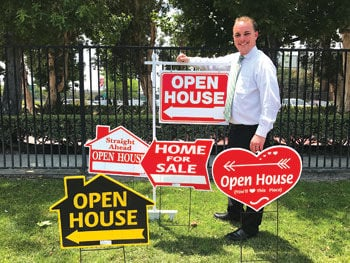 Realtors see sign ban problems | News | championnewspapers com