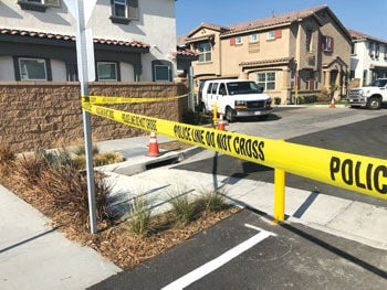Woman killed in domestic dispute  with another woman in Chino