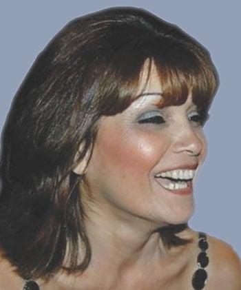 Margaret Roman