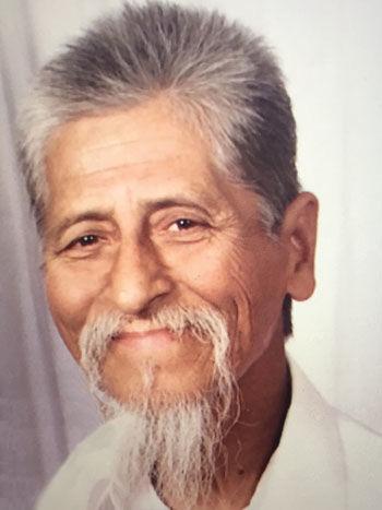 Frank Guzman Partida