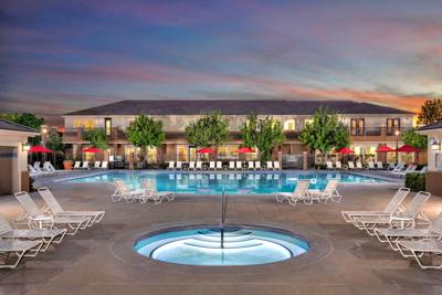 THE PRESERVE AT CHINO DELIVERS A FRESH START AT 10 NEW NEIGHBORHOODS