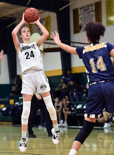 CIF-Southern Section rankings for Jan. 6-12