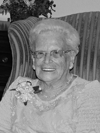 Dorothy Lorraine Miersma