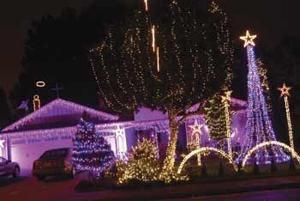 a chino valley christmas lights sampler - Chino Christmas Lights