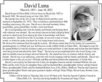 David Luna