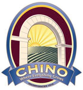 City of Chino