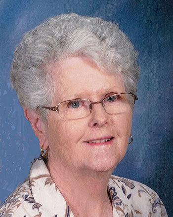 Earlene Jean Johnson