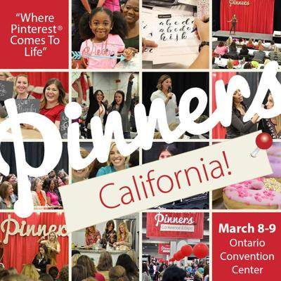 Pinners Conference & Expo