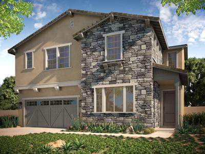 Vintage Grove new home models grand opening is Sept. 24