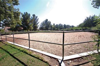 Future pickleball courts