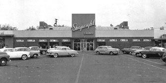 1963 Chino supermarket