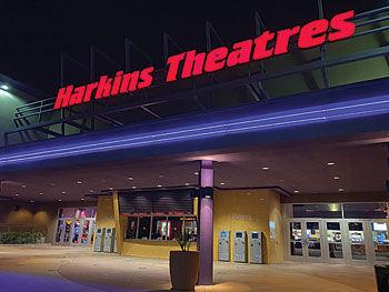 Harkins Theatres in Chino Hills