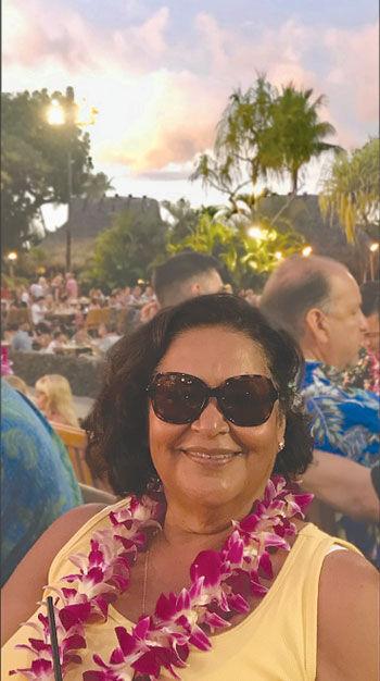 Debra Ann Esparza
