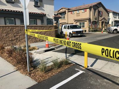 Woman killed in domestic dispute with another woman early Monday morning in Chino